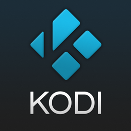 How to Install Kodi on Firestick - Kodi Logo